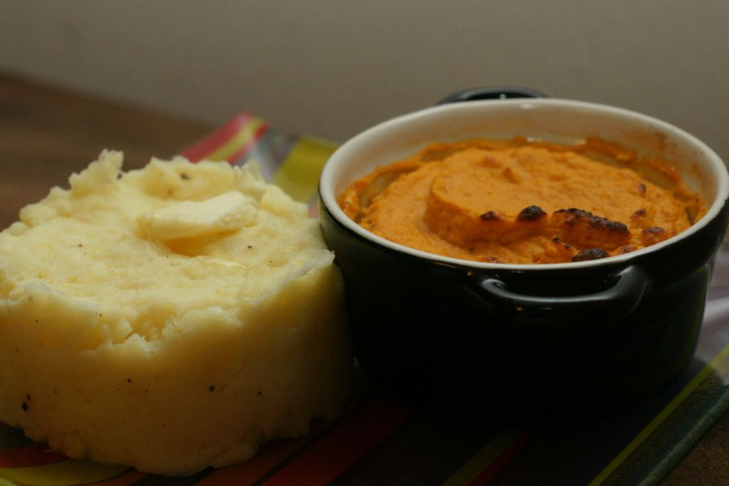 Flan carotte 2