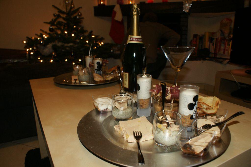 Autour du foie gras 2