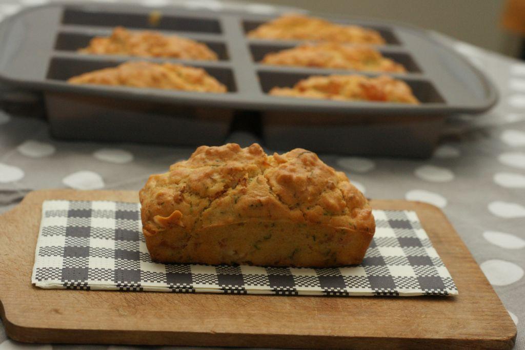 Cake Saumon Aneth 2