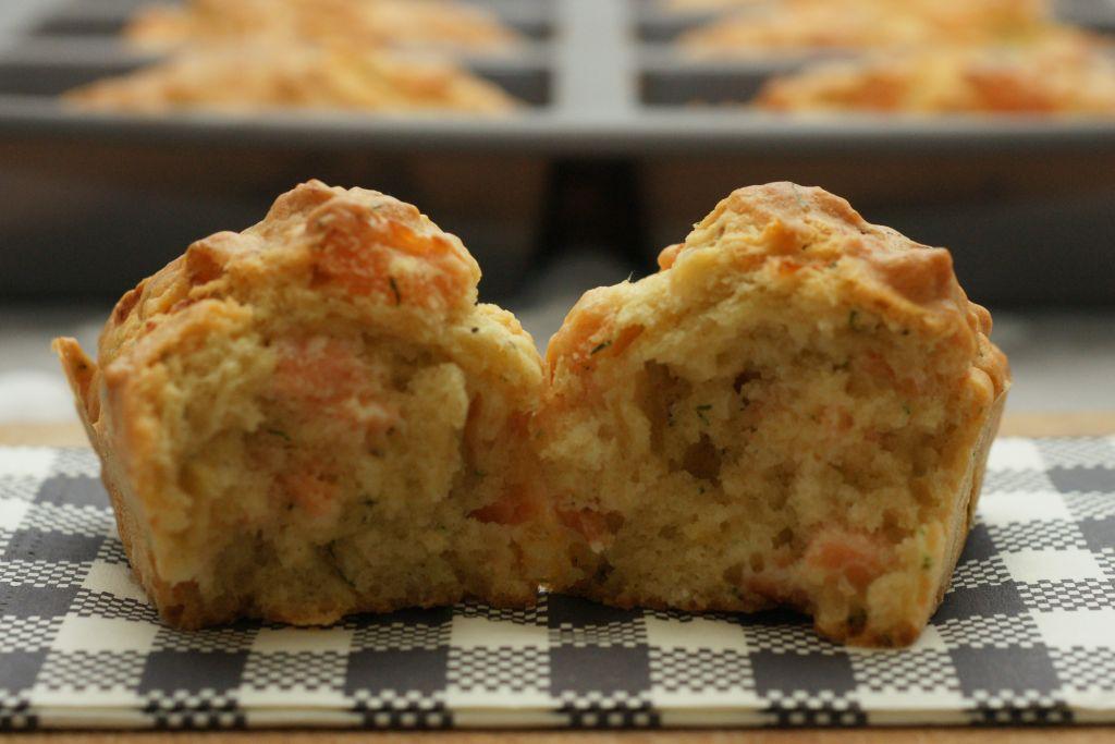 Cake Saumon Aneth 3