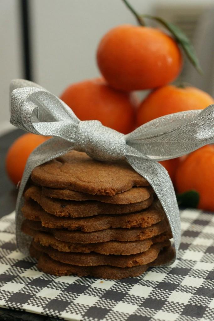 Biscuits façon Spéculoos 2