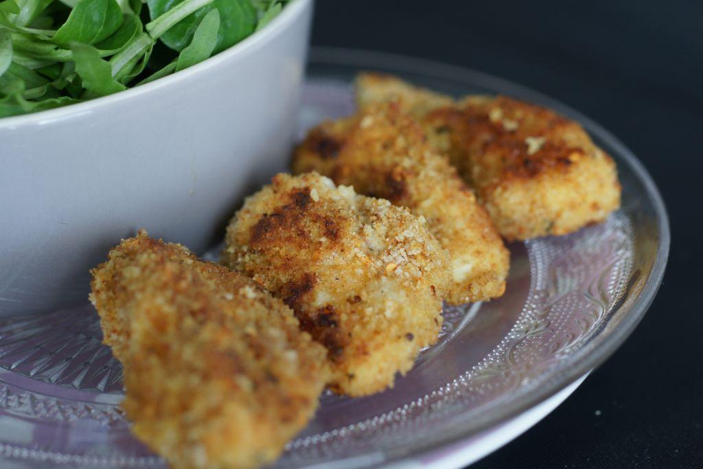 Nuggets de poulet épicés 3