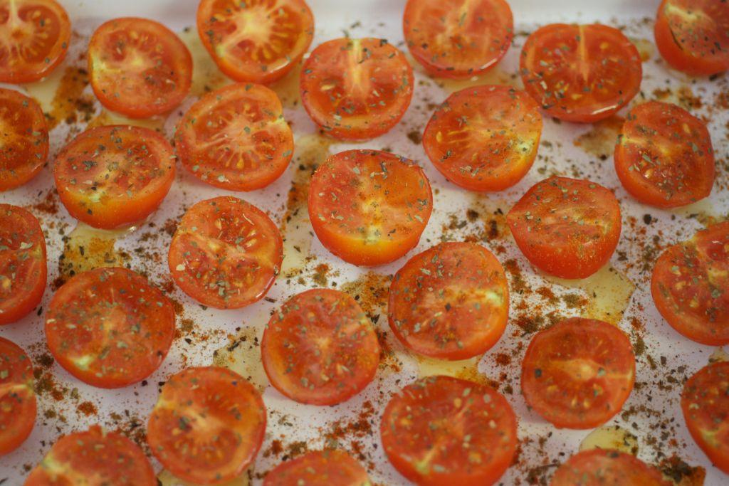 Tomates séchées 2