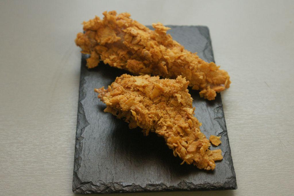 Nuggets façon KFC 2